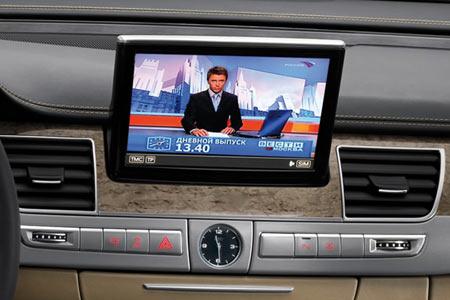 Dvb t2 в автомобиле