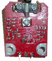 Усилитель SWA 2000