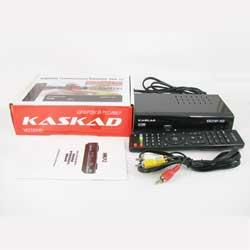 фото приставки Kaskad VA2101HD