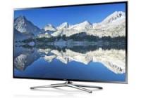 Настройка телевизора Samsung UE40F6400 на прием цифрового телевидения DVB T2