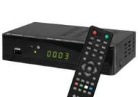 ТВ приставка Telefunken TF-DVBT202 фото