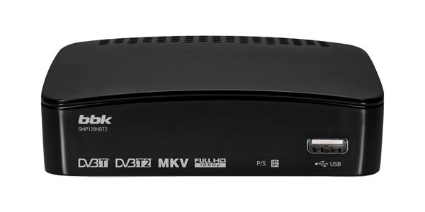 BBK SMP129HDT2