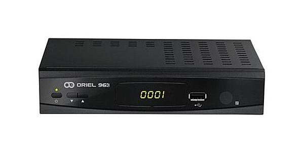 Oriel 963