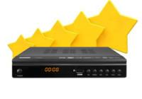 Рейтинг приставок DVB T2