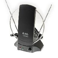 цифровая комнатная антенна Gal