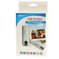 USB тюнер HDTV Digital TV Stick